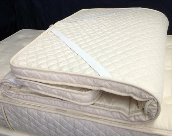 Latex Mattress Topper Lovely Linen