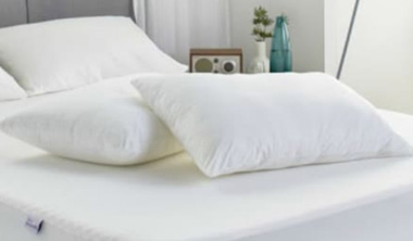 BED LINEN COLLECTION · PROTECTORS